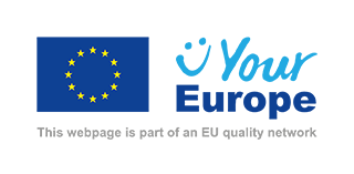 Logotype Your Europe