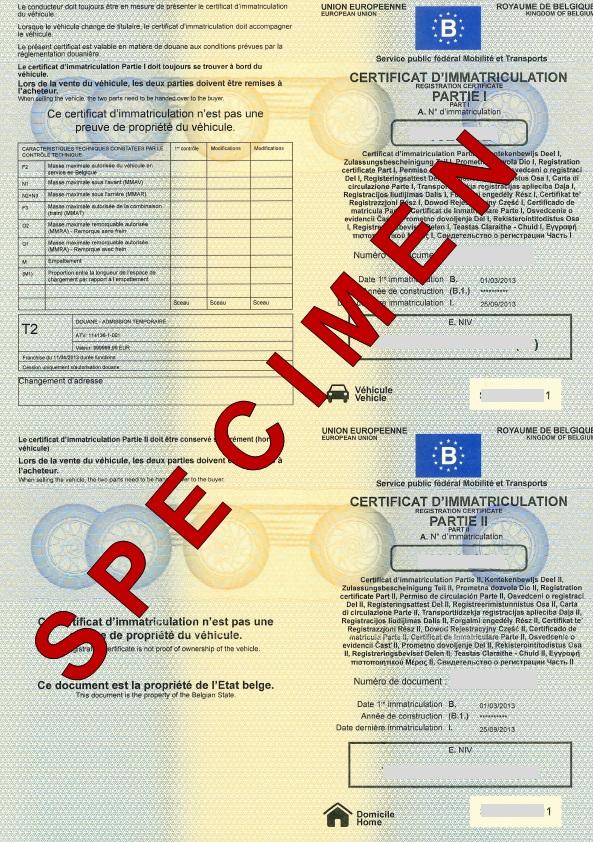 Dating certifikat för ett fordon saker att veta om Dating en vit kille
